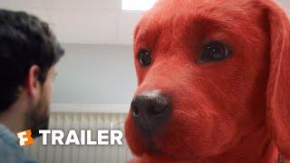 Clifford the Big Ręd Dog Trailer #1 (2021) | Fandango Family