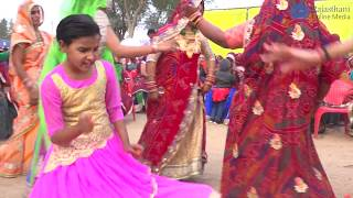 New Rajasthani Marriage Dance | New Marwadi Village Girl dance | New Dj Song 2019
