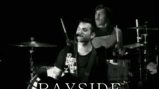 "BAYSIDE ""Hello Shitty"" Live at Greene Street Club (Multi Camera) Solid Video!!"