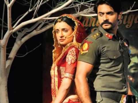 Rangrasiya Ye bhi hai kuch aadha slow version