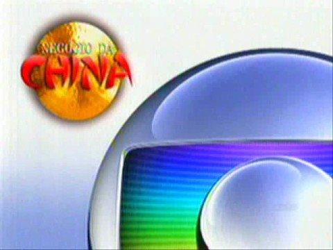 Encerramento Da Programacao Globo Sp 2008 Youtube