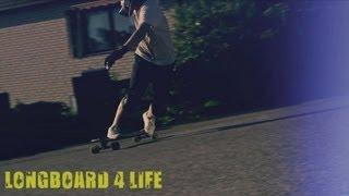 Longboard 4 life - Dennis Åsberg