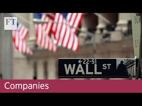 What Trump means for bank regulation | Companies