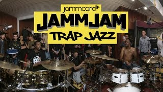 Trap Jazz LIVE at the JammJam in 360 | Devon