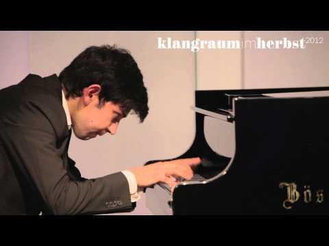 Behzod Abduraimov - Liszt | Klangraum im Herbst