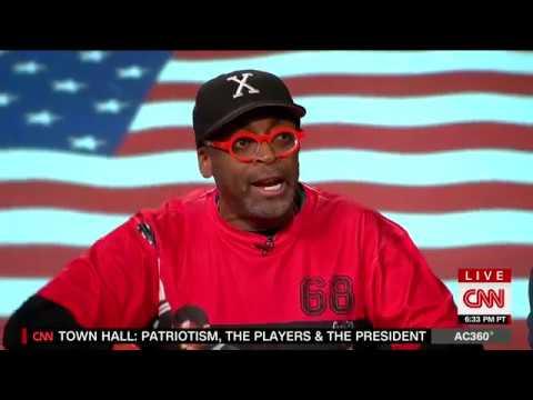 Spike Lee: Colin Kaepernick should have a job in NFL