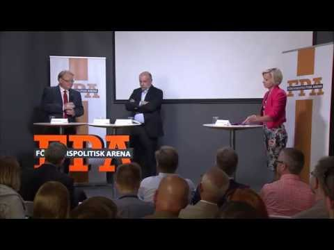 Security challenges in the Baltic Region