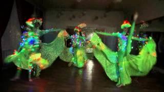Шоу-балет Бакстон BaXtone Барнаул ТРИО (Промо ролик1)