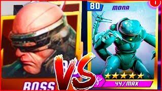 Черепашки ниндзя мутанты легенды Teenage Mutant Ninja Turtles Legends от Фаника 8