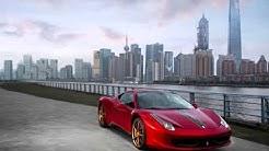 Exotic car rentals Houston - Dallas - Austin - San Antonio - Louisiana