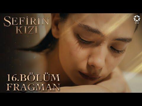 Sefirin Kızı - 16.Bölüm Fragman