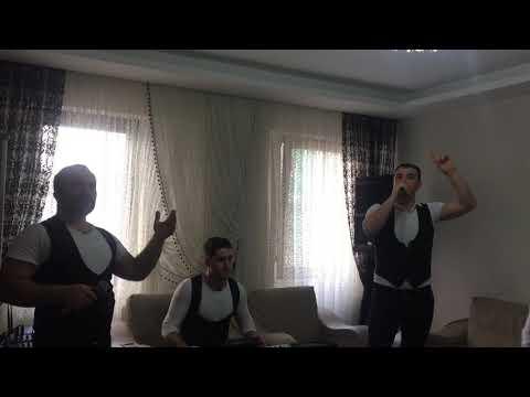 Ahıska Grup Kervan Ben Babamın Oğluyum 2019 &