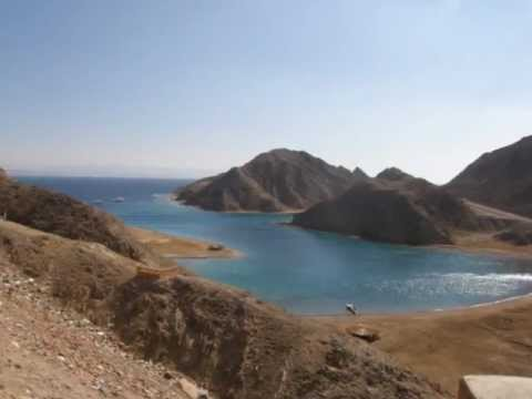 EXPLORE SINAI with EmKa Divers - Diving in Egypt