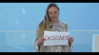 English for Fashion v 3
