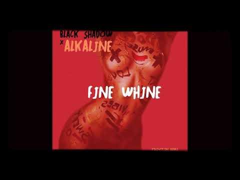 Alkaline - fine whine