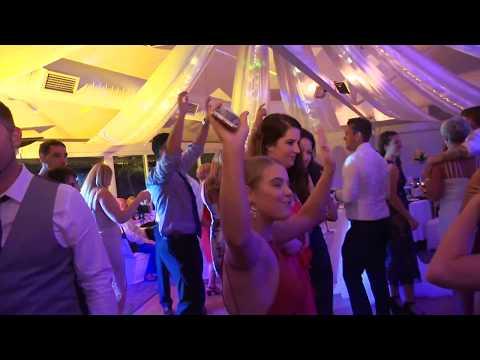 Live Wedding DJ Perth - Dean Anderson Party DJ Hire - Joondalup Resort Wedding