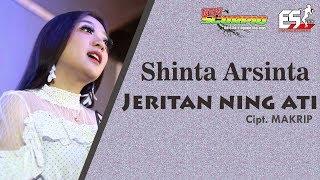 Shinta Arsinta - Jeritan Ning Ati [OFFICIAL]