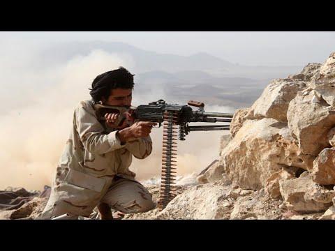 أخبار عربية | قوات الشرعية بـ #اليمن تسيطر على معسكر خالد  - نشر قبل 18 دقيقة