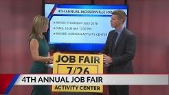 Jacksonville Job Fair