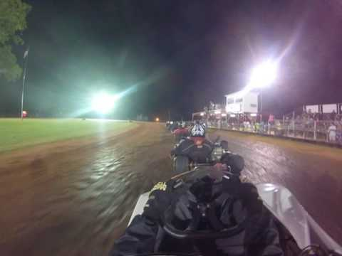 Swainsboro raceway hemi 365