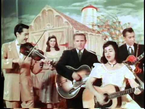 Wilma Lee & Stoney Cooper ~ Big Midnight Special