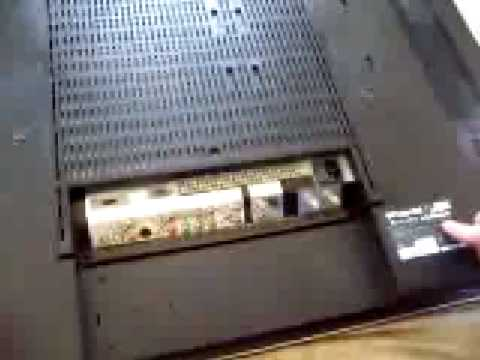 How to fix your Polaroid wide screen LCD HDTV Part 1-5 Model # flm-3732