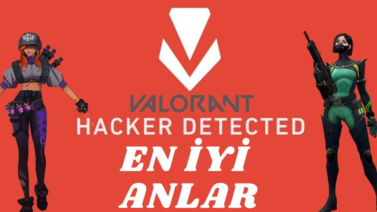 VALORANT ELMAS 3 EN KOMİK ANLAR !!! ( TÜRKÇE VALORANT )