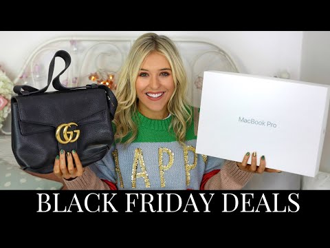 BEST BLACK FRIDAY DEALS, DISCOUNT CODES & TIPS FOR 2019 – DISCOUNTED DESIGNER SHOPPING
