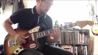 Video New MJT Custom Relic 1966 Fender Jaguar Lollars SRV Lenny download MP3, 3GP, MP4, WEBM, AVI, FLV Juni 2018