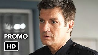"The Rookie 1x11 Promo ""Redwood"" (HD) Nathan Fillion series"