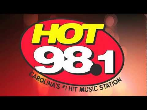 HOT 98.1 Commercial