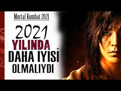 Mortal Kombat 2021- Detaylar ve Karakterler