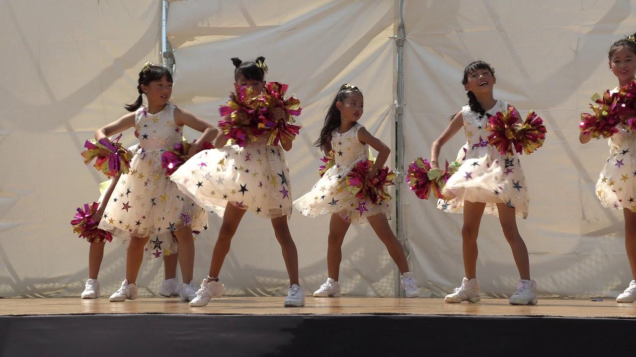TEAM-HIMAWARI 2019.09.08@二ツ坂カーニバル2019