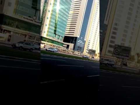 Doha Qatar city center
