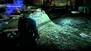 HD PVR 2 test # 2 - Resident Evil 6: Prelude gameplay HD Xbox360
