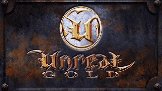 UNREAL GOLD GAMEPLAY PC HD (1998)