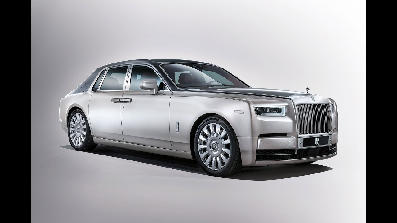 rolls royce phantom 2017 ext rieur int rieur youtube. Black Bedroom Furniture Sets. Home Design Ideas