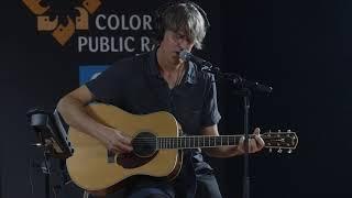 Colorado Public Radio's OpenAir hosts Stephen Malkmus in the CPR Pe...