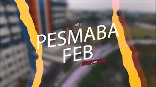 AFTER MOVIE PESMABA FEB UMM 2018