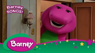Barney|SONGS|Old MACDONALD!