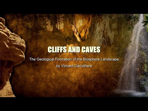 Cliffs and Caves - Part 3
