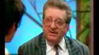 Jimmy Guieu interviewé par Caroline Tresca (1990)
