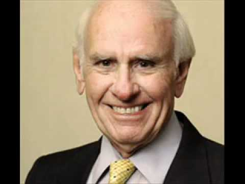 Jim Rohn - Walk away from the 97 percent!