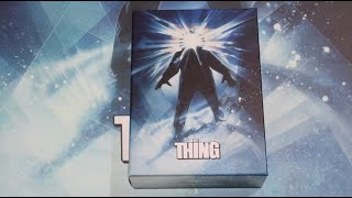 The Thing - Deluxe Edition Klassisch - Turbine Medien