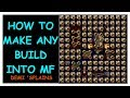 [Path of Exile] HOW TO MAKE ANY BUILD MF ON A BUDGET (MAGIC FIND) | Demi 'Splains