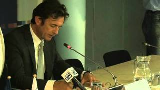 ASP President: Press Conference, 27 June 2011