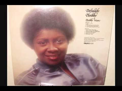 Dorothy Moore - Since I Don_t Have You _ Since I Fell For You Medley (1979) Gun N Roses Jazz