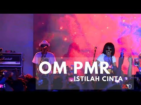 OM PMR - Istilah Cinta [Indonesia Happy] Mp3