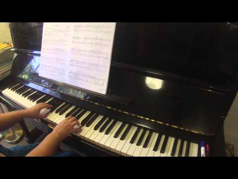Jelly bean rag by Martha Mier AMEB Piano for leisure Grade 3 Series 3