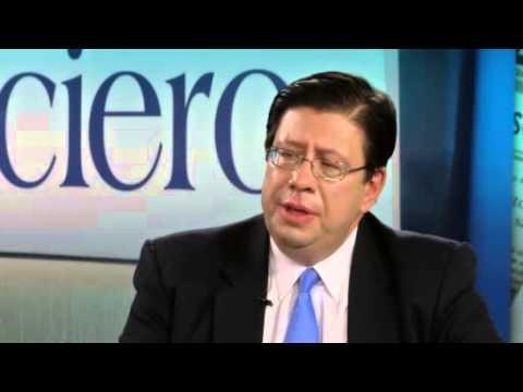 Beneficios de las reformas: Víctor Herrera, director de S&P en México